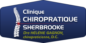 Clinique chiropratique Sherbrooke